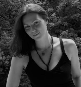 Tanja Braid Neoterisches Bewusstsein Reiki Web