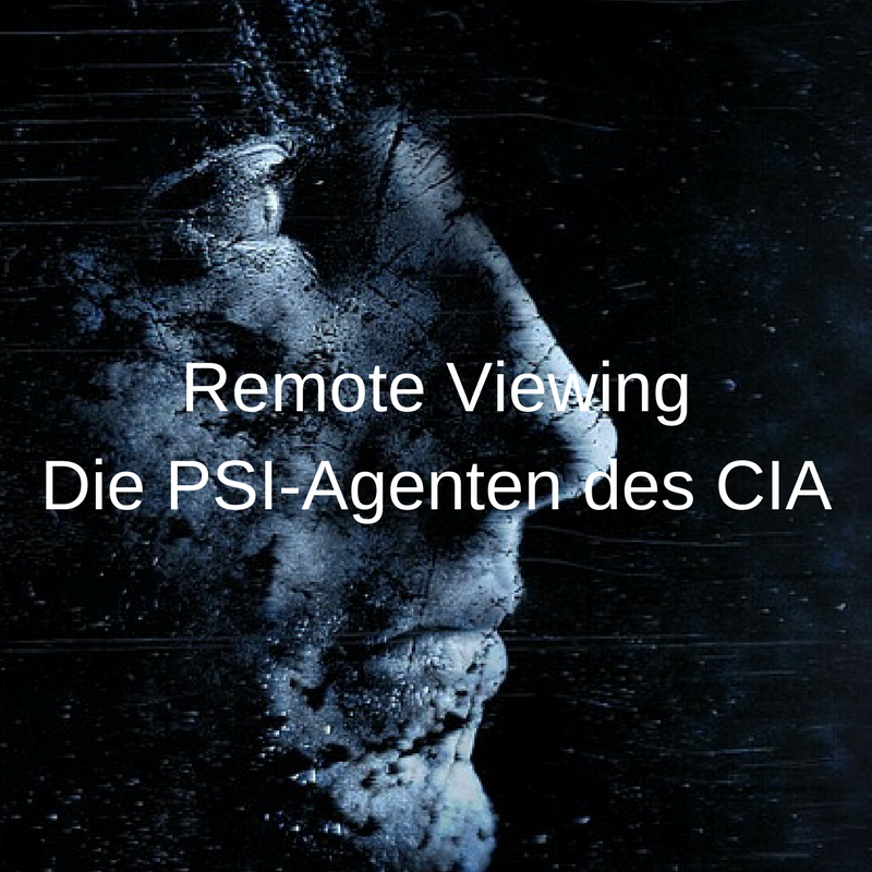 Remote Viewing Erfahrungen
