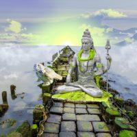 Was ist Kundalini Schlangenkraft Shiva Shakti