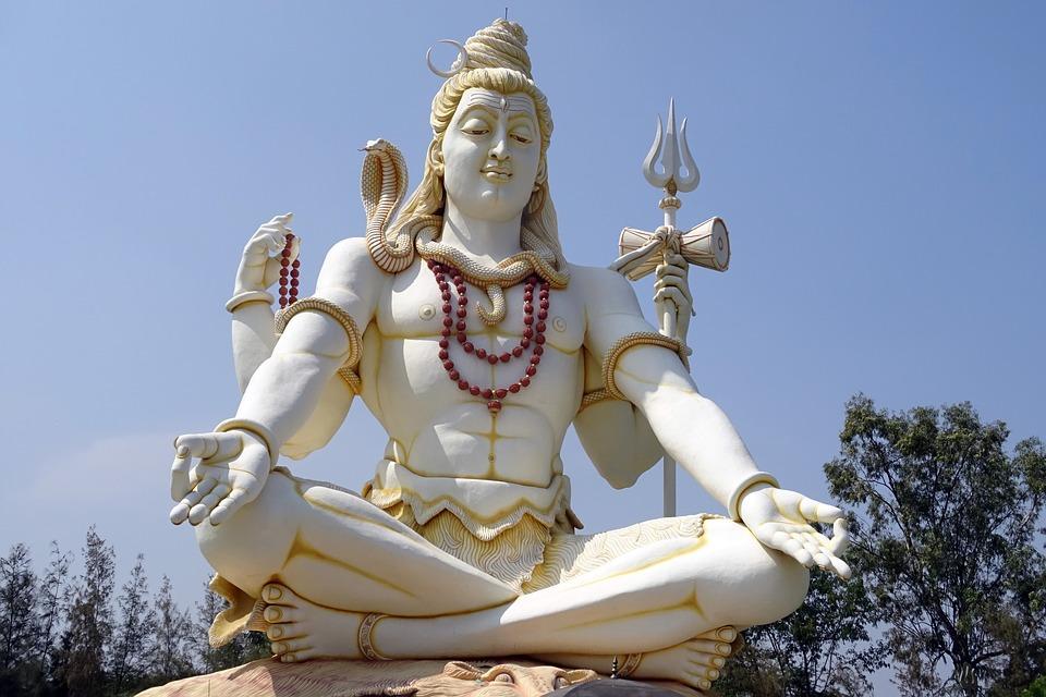 Kundalini Aufstieg Symptome und Krisen Shiva Shakti Schlangenkraft