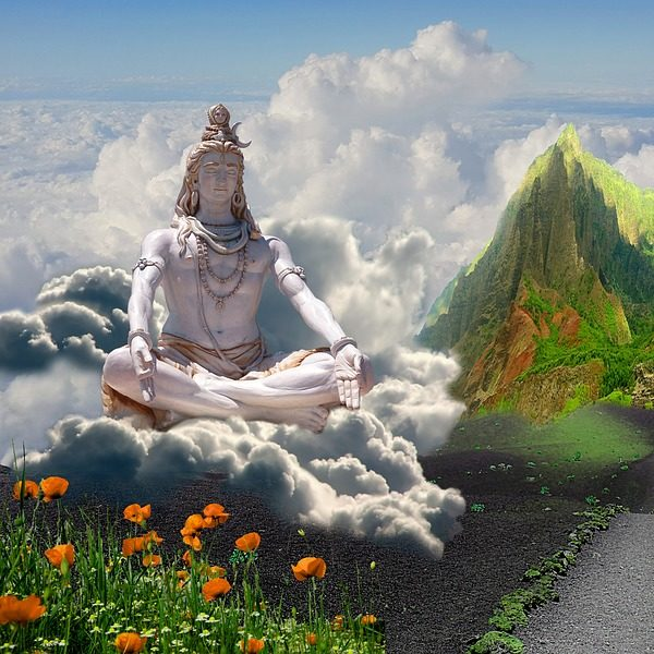 Kundalini Krisen überwinden Shiva Shakti Schlangenkraft