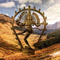 Kundalini Prozess Shiva Shakti Schlangenkraft