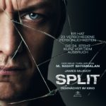 Filmrezension: Split – Psychothriller mit Suspense