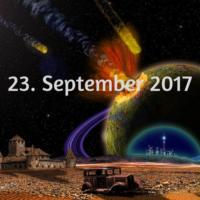 23. September 2017 Prophezeiung Weltuntergang