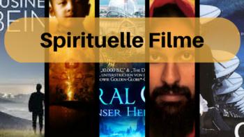 Permalink zu:Spirituelle Filme