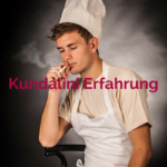 Kundalini Erfahrung – Ein Koch erzählt …