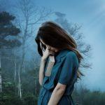Dunkle Nacht der Seele – fünf Zeichen