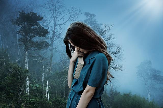 die dunkle Nacht der Seele Johannes vom Kreuz Depression