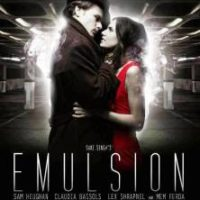 Emulsion Film Suki Singh