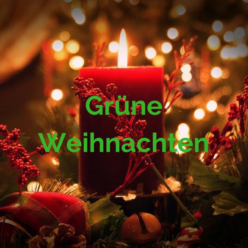 Weihnachtsbaum Kaufen Pforzheim.Grüne Weihnachten Nachhaltigkeit Neoterisches Bewusstsein