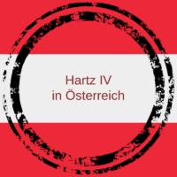 Hartz IV in Österreich