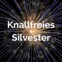 Knallfreies Silvester