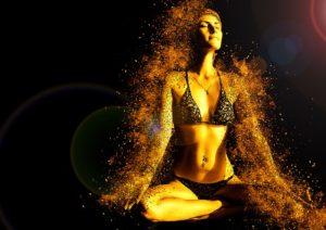 Kundalini-Yoga 2