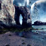 Die Phantominsel Hy Brasil – Elfen und Ufos – Legende und Realität