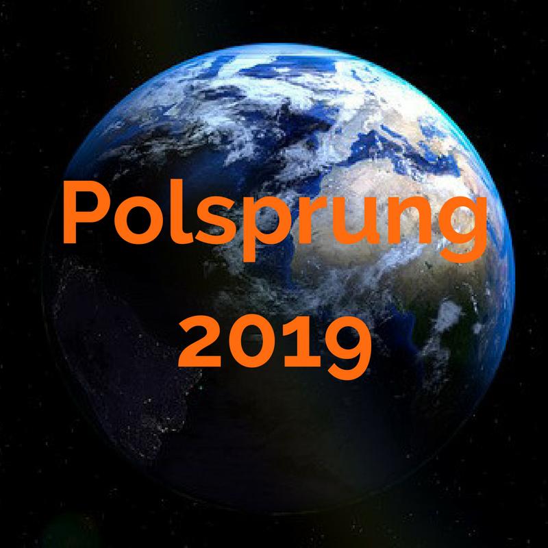 Polsprung 2019 - Wissenschaft und Prophetie | Neoterisches Bewusstsein