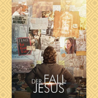 Der Fall Jesus - Filmrezension