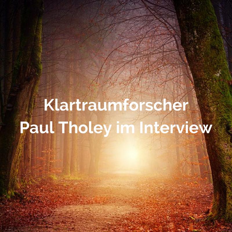 Klartraumforscher Paul Tholey im Interview
