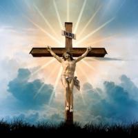 Starb Jesus am Kreuz