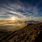 Inspiration: Die Bergpredigt – Jesus spricht …