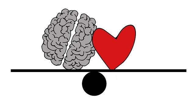 Mythos Kopf gegen Herz Gefühl Verstand
