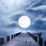 Vollmondritual – Loslassen von Altem