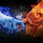 Dualseelenliebe als Vermarktungspropaganda