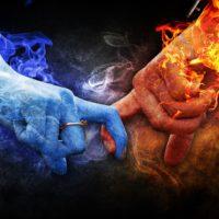 Dualseelenliebe Seelenpartner Twinflame Dualseele