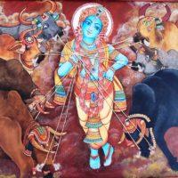 Gopi Krishna über Kundalini und Bewusstseinsevolution