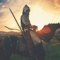 Inspiration Der Lichtkrieger Ich bin ein Krieger