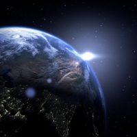 2020 Eine neue Erde Jesus Bauchi Urlauber