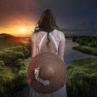 Autarkie durch Bewusstsein Die maximale Freiheit der Frau Feminismus
