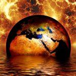 Das Kali Yuga Zeitalter des Untergangs
