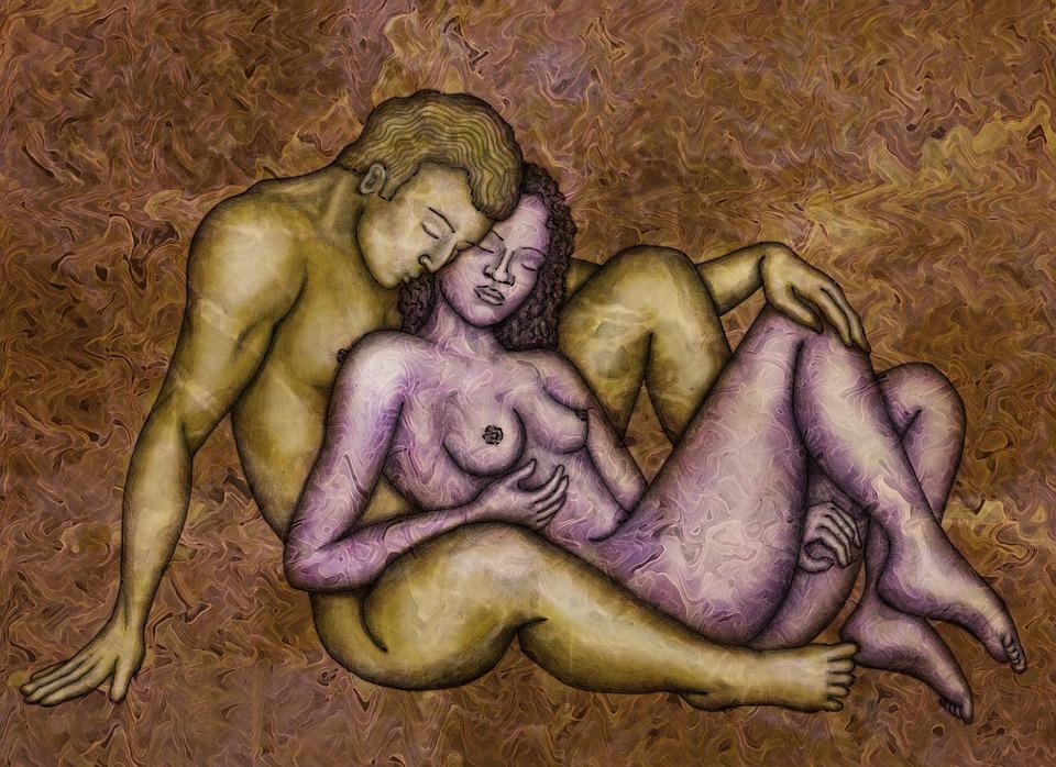Göttlicher Sex