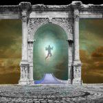 Reinkarnation: 6 Anzeichen, dass du schon einmal gelebt hast