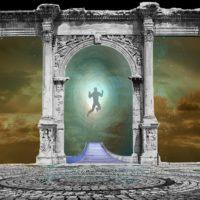 Reinkarnation schon einmal gelebt Wiedergeburt Frühere Leben Inkarnation