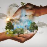 Inspiration: Segen für alle Wesen in der Welt