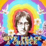 Die weisesten Zitate von John Lennon