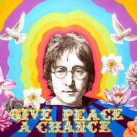 Die weisesten Zitate und Sprüche von John Lennon