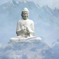 Die zehn schönsten Zitate von Buddha