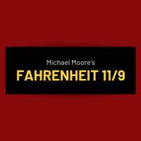 Fahrenheit 11 9 Michael Moore Film