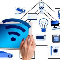 Mobilfunkstrahlung Abschirmung 5G Smart Schutz Funk Antenne Handy Elektrosmog