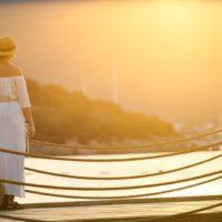 Wie man dauerhaft glücklich wird Minimalismus Zero Waste Selbstversorgung