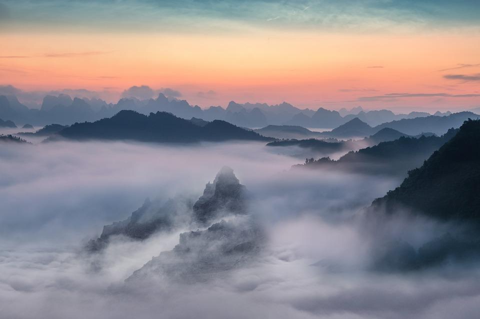 Traumtagebuch Die himmlischen Wolken