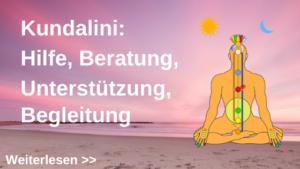 Kundalini Begleitung Tanja Braid Hilfe Neoterisches Bewusstsein