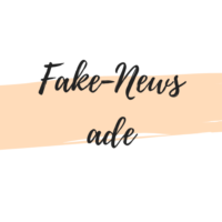 Fake news ade
