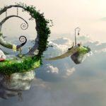 Alternative Realitäten im Traum